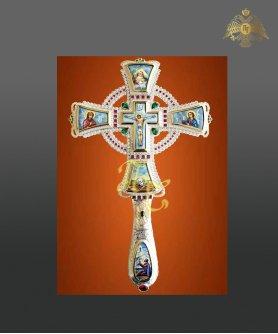 123-150b Σταυροί Ευλογίας