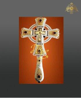 123-151b Σταυροί Ευλογίας