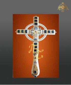 123-152a Σταυροί Ευλογίας