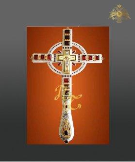 123-152b Σταυροί Ευλογίας