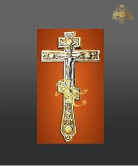 123-22 Σταυροί Ευλογίας
