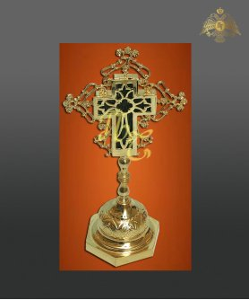 125-01 Σταυροί Αγιασμού