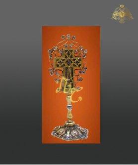 125-04 Σταυροί Αγιασμού
