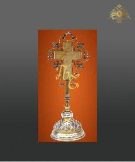 125-05 Σταυροί Αγιασμού