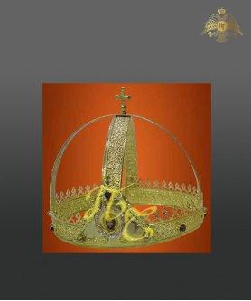 342-81Μεταλλικά Στέφανα