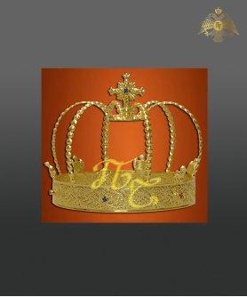 342-83 Μεταλλικά Στέφανα