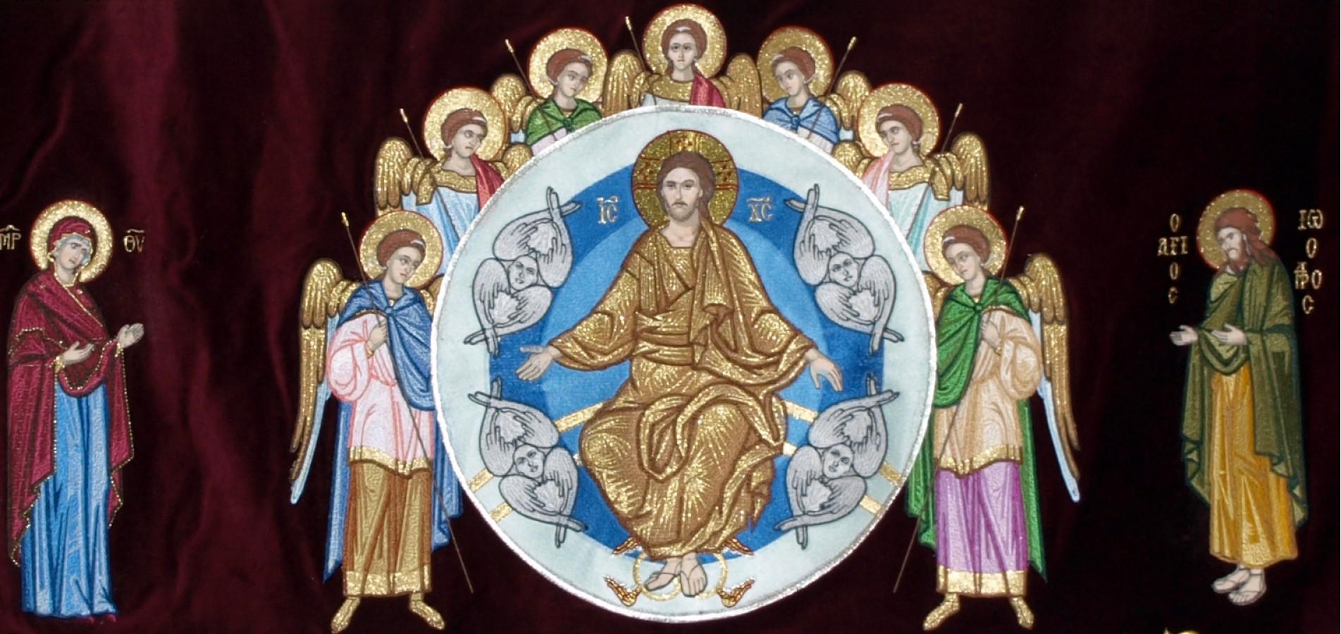 Ιεροί Ναοί
