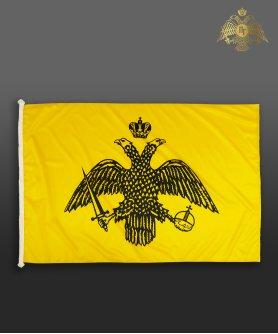 610-0009 Σημαία Βυζαντινή