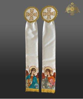 205-0010 Αρχάγγελοι