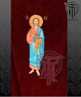 204-0287 Ιησούς Χριστός
