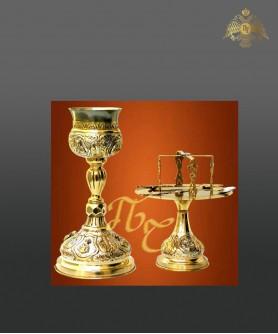 103-71 Άγια Ποτήρια