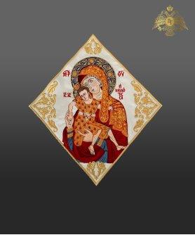 105-0287 Παναγία Κυκκώτισσα