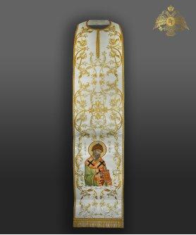 104-0213-002  Άγιος Σπυρίδων