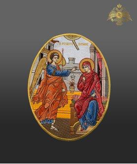 108-0017  Ευαγγελισμός της Θεοτόκου