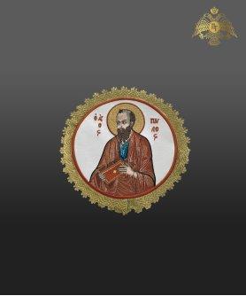 108-0027 Απόστολος Παύλος