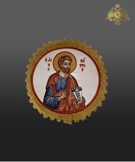 108-0029 Απόστολος Πέτρος