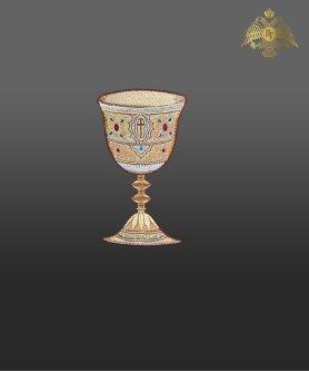 108-0041 Άγιο Ποτήριο