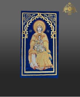 108-0091 Παναγία Φανερωμένη