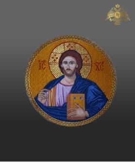 108-0151 Χριστός Παντοκράτωρ