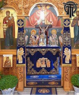 Ιερός Ναός Προφήτη Ηλία Παλαιοχωρίου