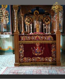 IN-0259  Ι. Μονή Αγίας Σκέπης Κερατέας