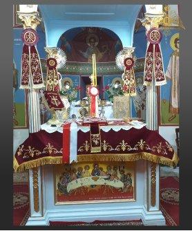 IN-146 Άγιος Σπυρίδων Λαζαράτων