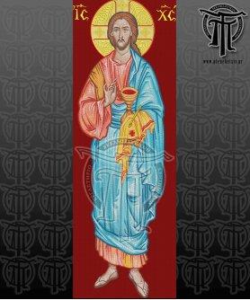 500-0287 Ιησούς Χριστός